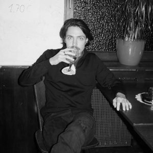 DJ Neewt (YAPPIN, Hotel International / Frankfurt) & Christian Elefante