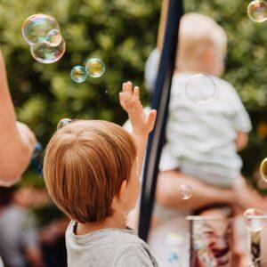 Spiel und Spass für Jung und Alt