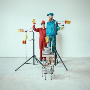 ROBOT (Kindertheater)