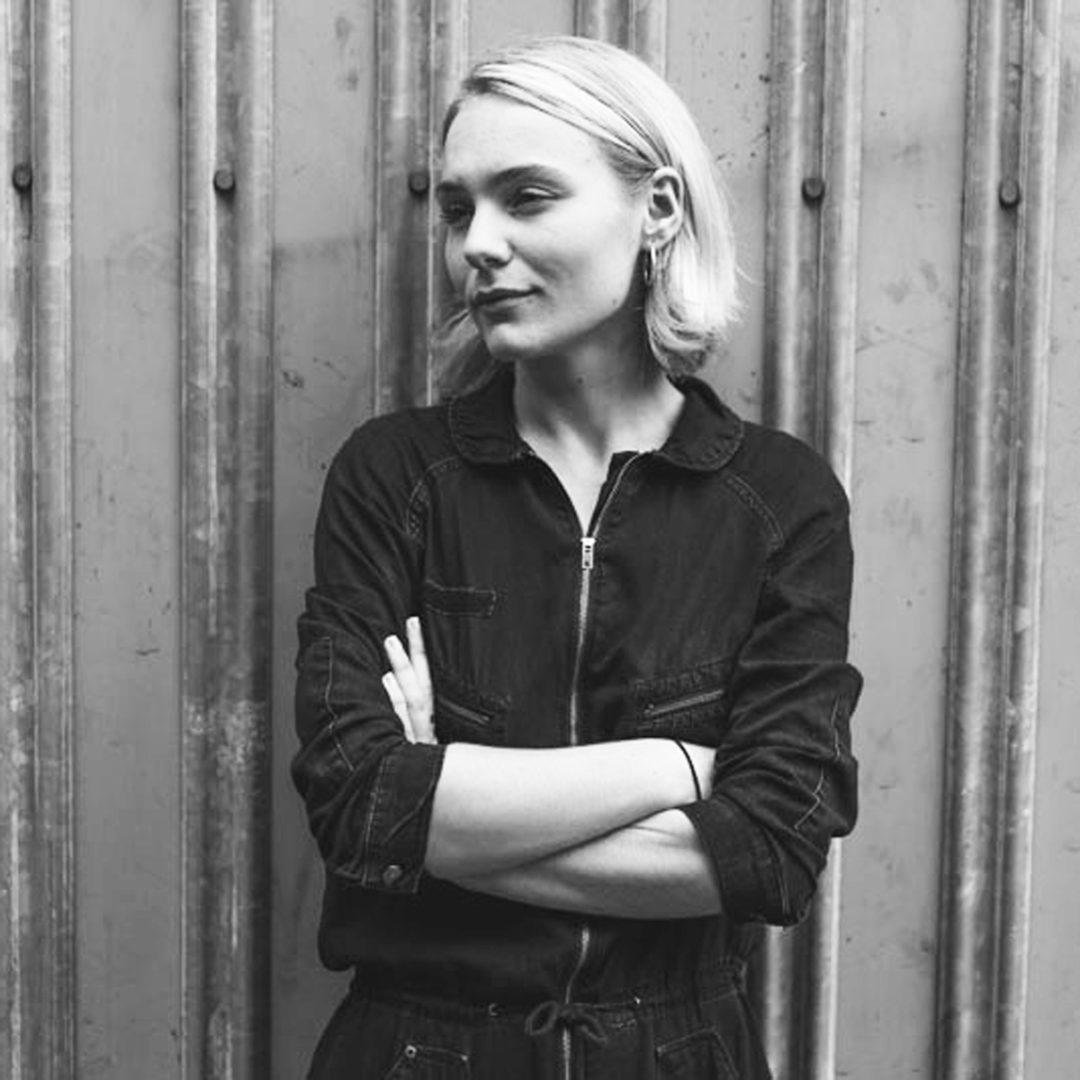 Laura Misch (UK)