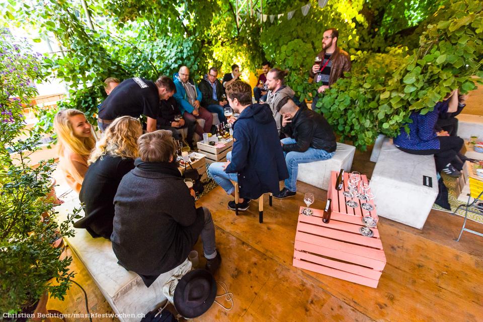 42. Winterthurer Musikfestwochen