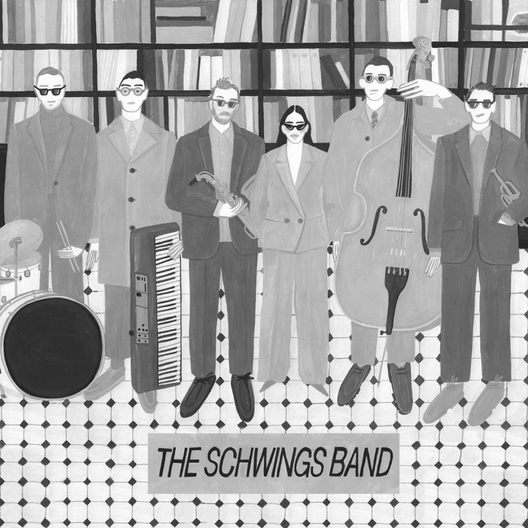 The Schwings Band (LT)