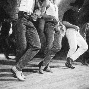 Line-Dance-Crash-Kurs